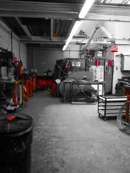 metalworkshop