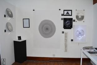 final work wall