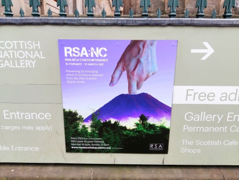 RSA New Contemporaries